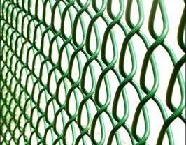 Plasa gard